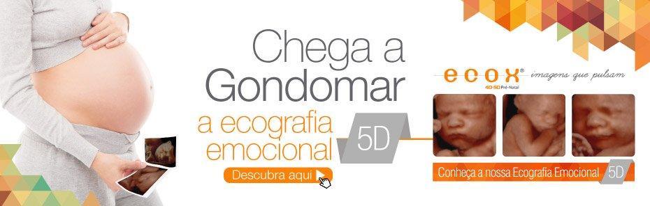 Ecografia 5D