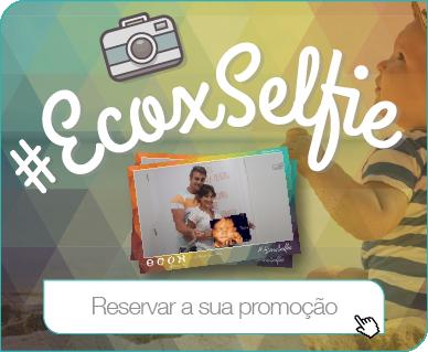 Promoçao EcoxSelfie