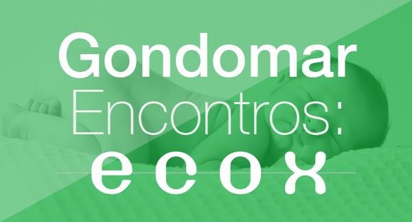 Calendário de workshops e eventos sobre gravidez da Ecox Gondomar – Julho 2017.